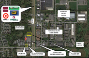 Highway 65 Blaine Commercial Lots