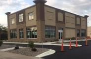 New 3300 SF Building on Prime Corner in Downtown Sauk Rapids