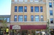 Eight Ten Building